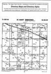 Map Image 007, Waseca County 2000